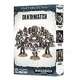 Warhammer 40.000 Start Collecting! Deathwatch