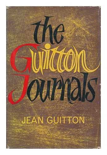 The Guitton Journals