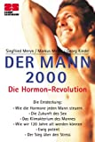 Zabert Sandmann Taschenbücher, Nr.6, Der Mann der Zukunft - Siegfried Meryn, Markus Metka, Georg Kindel