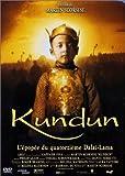 Kundun, l'épopée du quatorzième Dalaï-Lama