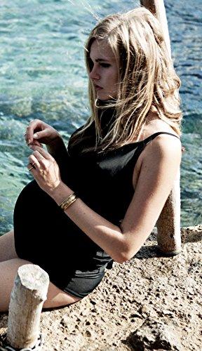 Noppies Swimsuit Saint Tropez 63921 ☀️ Umstandsbadeanzug Damen Bademode Badeanzüge ☀️