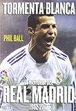Best editores de libros - Tormenta blanca: La historia del Real Madrid (1902-2012) Review