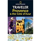National Geographic Traveler: Provence and the Cote D'Azur