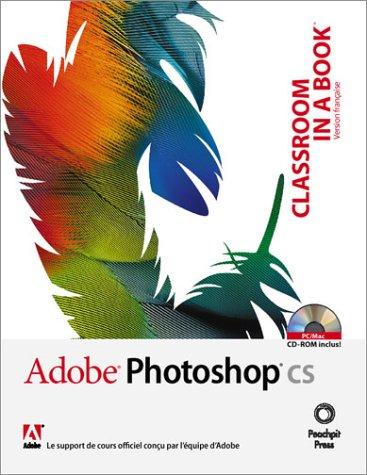 Photoshop CS par Adobe