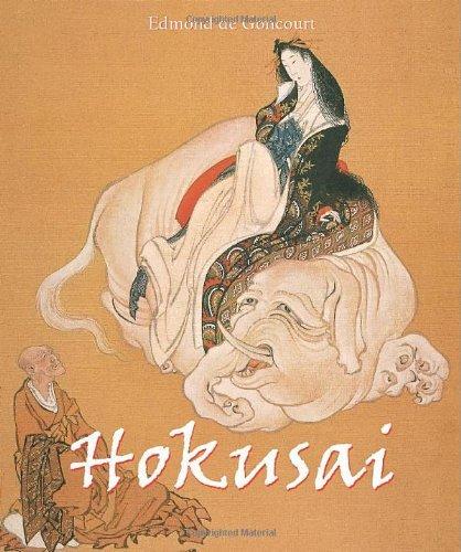 Hokusai par Goncourt Edmond de
