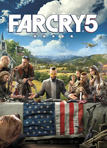 Far Cry 5 (Collectors Edition)