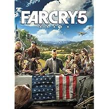 Far Cry 5 (Collectors Edition)