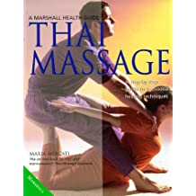 Thai Massage (Marshall Health Guides)