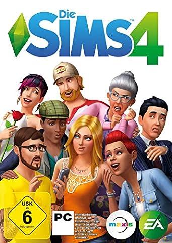 Die Sims 4 [PC Code -