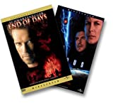 End of Days/Virus Value Pack [DVD] [1999] [Region 1] [US Import] [NTSC]