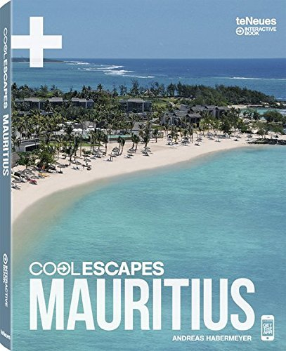 Table Coole Coffee Books (Cool Cities Mauritius: Interactive Coffee Table Book (Insight Guides) by teNeues (2015-11-02))