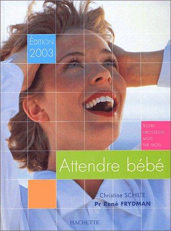 Attendre bébé, édition 2003