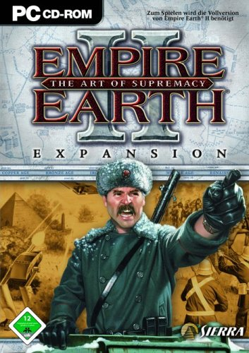 empire earth 2 Empire Earth 2: The Art of Supremacy