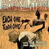 Songtexte von Groundation - Each One Teach One