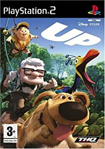 UP (PS2)