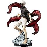 Tokyo Ghoul Estatua ARTFXJ PVC 1/8 Ken Kaneki Awakened Ver. 23 cm