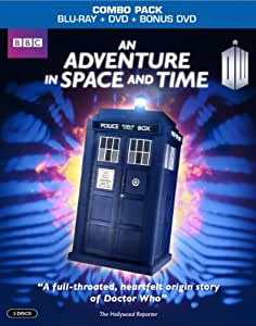 Doctor Who: An Adventure in Space & Time [Blu-ray] [US Import]