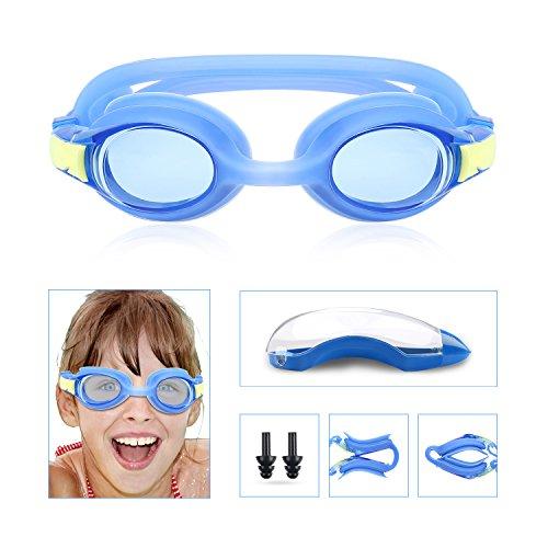 Sehr gute Kinder-Schwimmbrille
