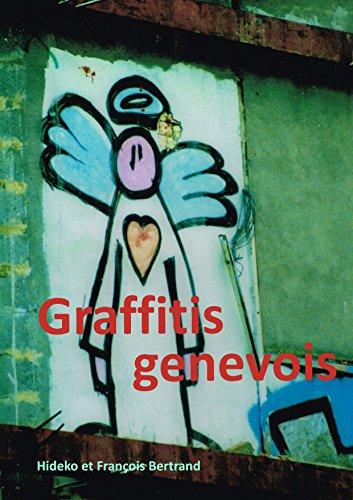 Graffitis genevois par Hideko Bertrand