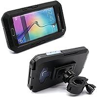 Fundas y estuches para teléfonos móviles, Para Samsung Galaxy S6 EDGE / g925 IPX4 impermeable
