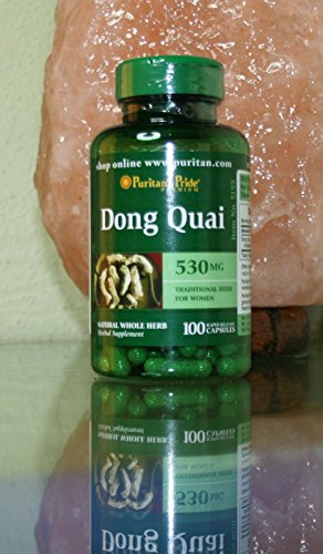 Dong-Quai-530mg-x100-Capsules-PMS-aid-pain-relief-reducing-anxiety-women-ginseng