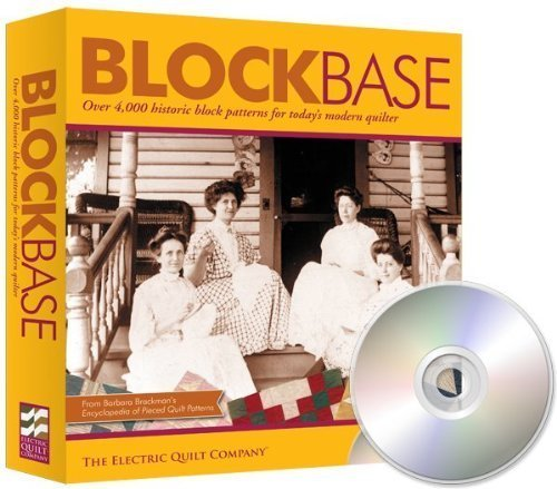 Preisvergleich Produktbild BlockBase (Windows XP / Vista / 7 / 8)