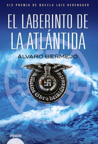 El Laberinto de La Atlantida Cover Image