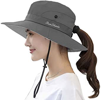 Hurley Damen Hut W Fray Bucket Hat