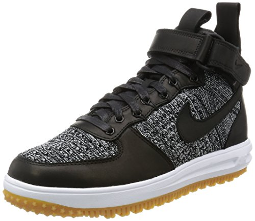 Nike 855984-001, Chaussures de Sport Homme Noir