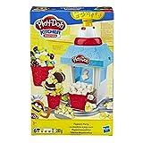 Play-Doh - Pate A Modeler - La Machine à Pop Corn...