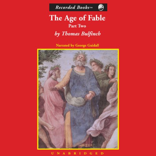 Age of Fable, Part 2  Audiolibri