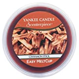 """Yankee Candle """"Cinnamon Stick"""" Scenterpiece MeltCups, rot"""