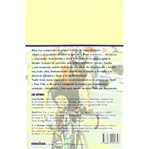 MANUAL DE ENTRENAMIENTO PARA IRONMAN (Ironman Series)