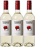 Tussock Jumper Marlborough Sauvignon Blanc 2013 75 cl (Case of 3)