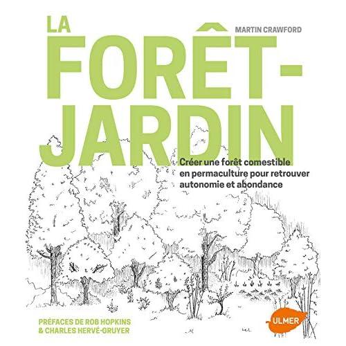La forêt-jardin
