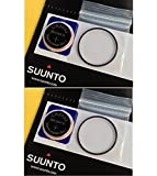 Lot of 2 Suunto Lumi / Core Wristop Computer by Suunto