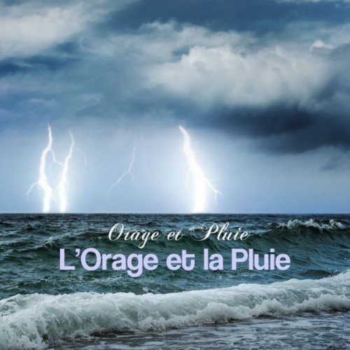 relaxation orage
