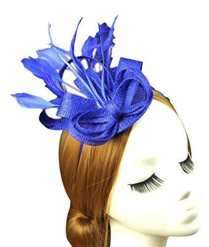 CeXin - Béret - Femme taille unique blue 6