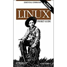 Linux Pocket Guide (Pocket Guide: Essential Commands) by Daniel J. Barrett (2004-02-28)