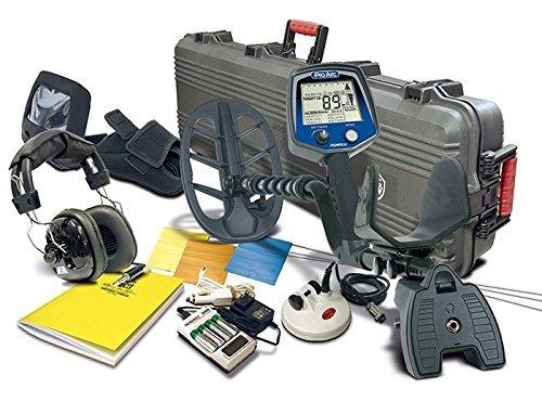 Schema Elettrico Per Metal Detector : Pro detector the best amazon price in savemoney.es