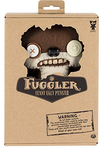 Zoom IMG-1 fugglers funny ugly monster medium