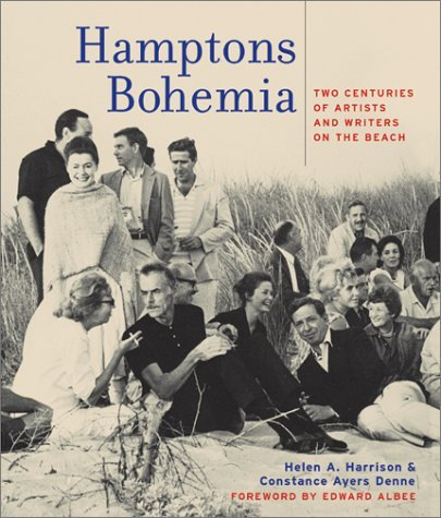 hamptons-bohemia-two-centuries-of-artists-and-writers-on-the-beach-by-helen-harrison-2002-04-01