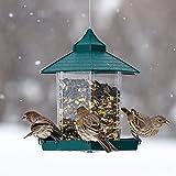 Futterspender für Vögel Eichhörnchen