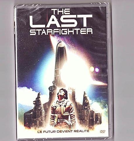 THE LAST STARFIGHTER - Le futur devient réalité [DVD]