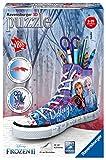 Ravensburger 12121 - Frozen 2: Sneaker - 108 Teile 3D Puzzle