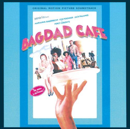 Blues Harp (Bagdad Cafe/Soundt...