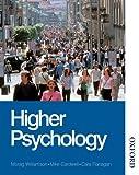 Higher Psychology