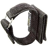 OBRAMO Handschuhhalter für Einsatzhandschuhe, horizontale Trageweise