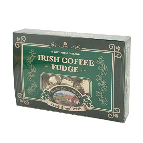 Kate Kearney's Irish Coffee Fudge 200g