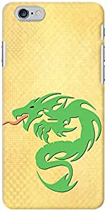 Kasemantra Dragon Power Case For Apple iphone 6-6S